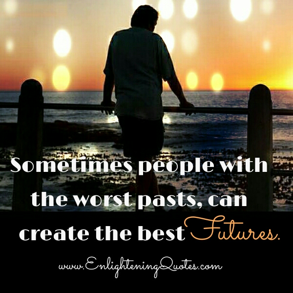 People with the worst Pasts