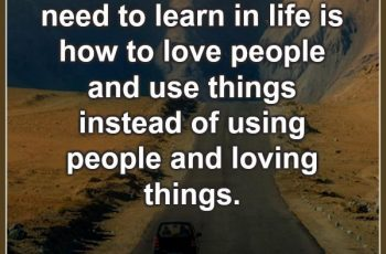 what-most-people-need-to-learn-in-life