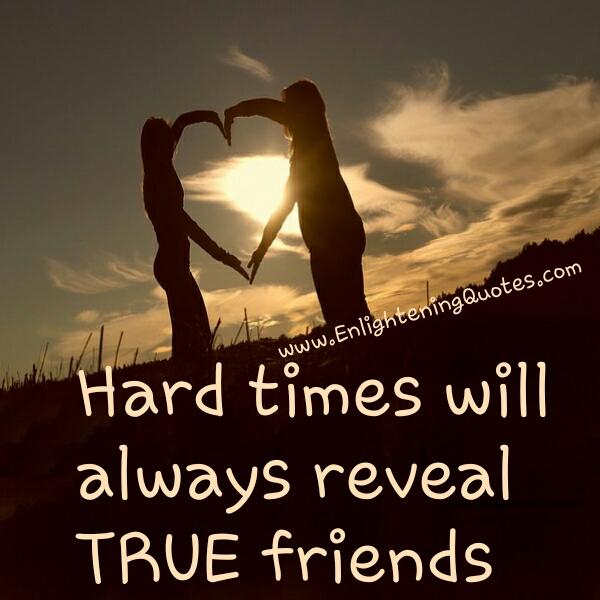 When True Friends reveal?